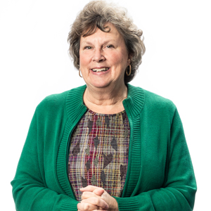 Image of Joanne Wheeler
