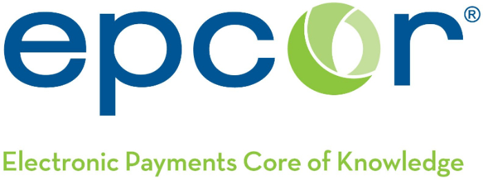 Epcor Electronic Payments Core of Knowledge Logo