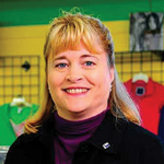 Photo of Judy Delaney - Goodwill Industries