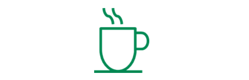 Icon of Hot Coffee