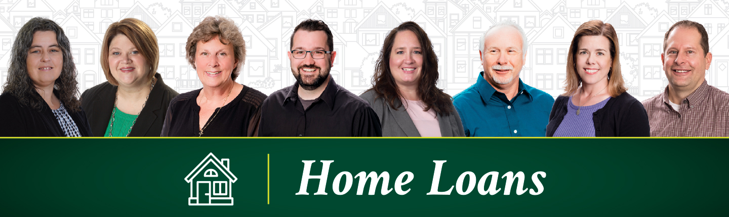 Home Loans The Commercial Savings Bank