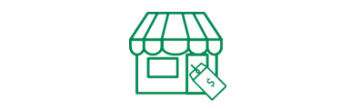 Icon for Selling a Business